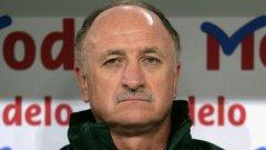 Сколари отново е треньор на Гремио