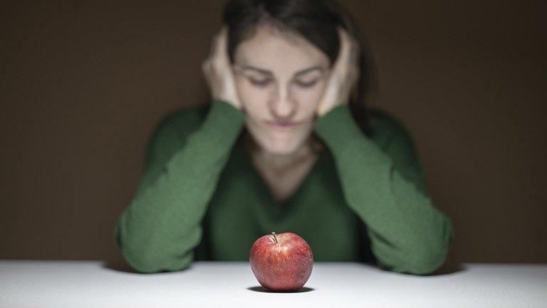 Не е диета, а режим. Не е глад, а мъка