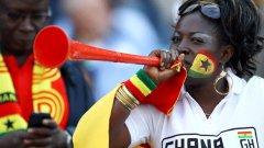 Вувузелите може да бъдат забранени от ФИФА