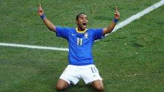 Най-вероятно до края на деня Робиньо вече ще е играч на Милан