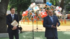 """Кметът на Бургас е спрял обществена поръчка за 13 млн. лева за спортни съоръжения, възложена на """"Джи Пи Груп"""""""