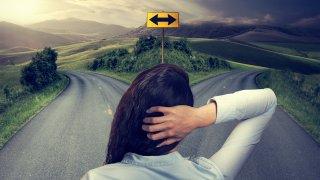 """Кои са """"големите"""" решения в живота и как да ги вземаме с лекота"""