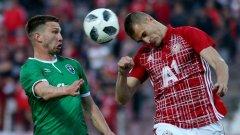 В червено или зелено ще е шампионската титла на България в петък вечерта?