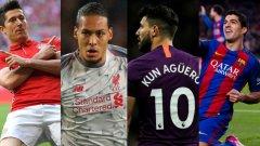 Това са 10 от най-значимите трансфери от 2010 г. насам, които промениха футбола