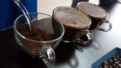 Дегустирането на кафе е сложен ритуал
