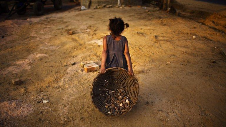 Проблемът на планетата не е в твърде голямото население, а в това, че част от него потребява твърде много ресурси