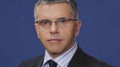 Димитър Абаджиев става генерален консул в Шанхай
