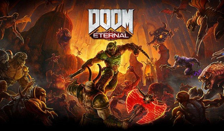 Doom е една от легендарните поредици, които вече са собственост на Microsoft.