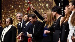 Всички победители от Кан 2016