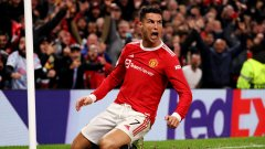 Роналдо: Живи сме! Ние сме Юнайтед и никога не се предаваме