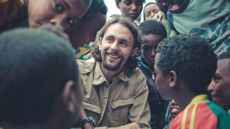 Суботич се радва, че в Етиопия животът му е по-различен, невинаги футболът е в центъра на всичко и на него не гледат само като на футболист, но и като на човек, който иска да научи за живота и проблемите на хората в страната
