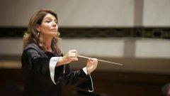 Оркестърът и залата на Софийската филхармония са употребявани за частни проекти, недоволства Любка Биаджони