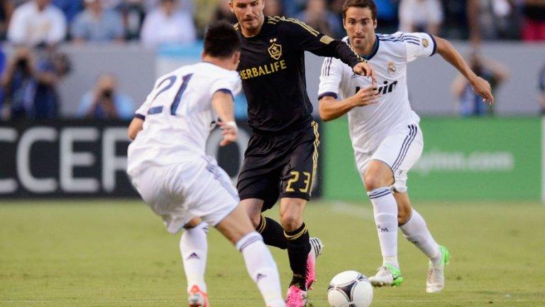 """""""Ще съм мазохист, ако остана във футбола след всичко, което преживях! Никой не познава по-добре от мен Меси и Роналдо"""""""