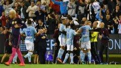 Невероятни грешки, драма до края и загуба за Барселона