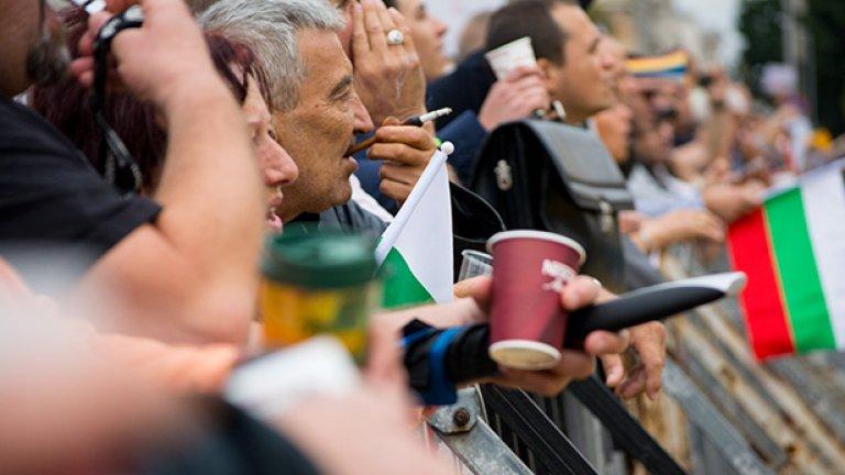 Иван Кръстев: Тези протестни движения плениха общественото въображение, въпреки че не породиха нито нова идеология, нито харизматични лидери