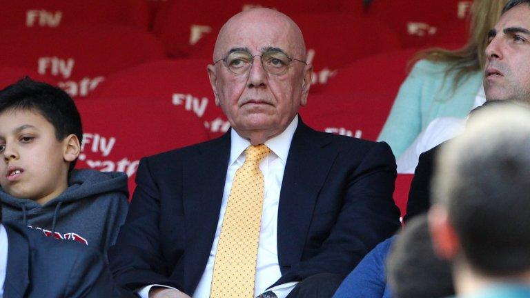 """""""Този сезон трябва да завърши до 31 декември. Следващите два да се изиграят през 2021 и 2022 г."""""""