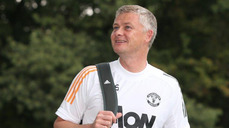 Оле ще получи нов договор от Юнайтед