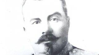 Внукът на Кольо Фичето разбива Османската империя в Тракия