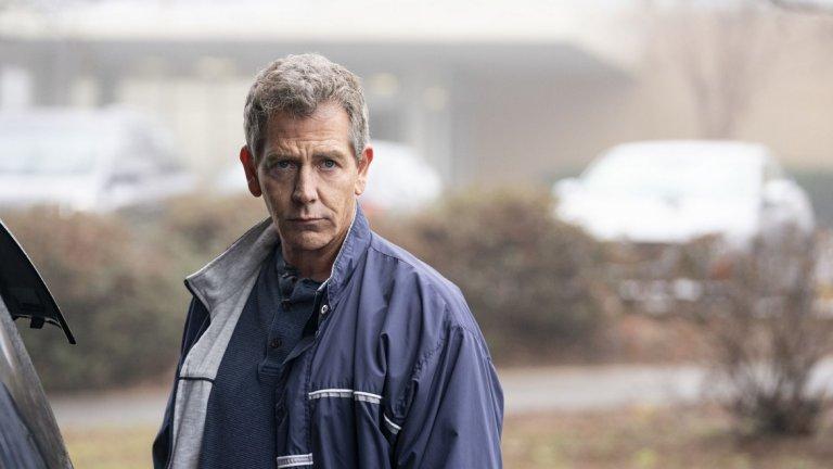 В центъра на историята е детектив Ралф Андерсън, който трябва да разплете случая. Той бързо решава, че е на прав път, преди нови доказателства да разбият логиката на полицията на парчета.