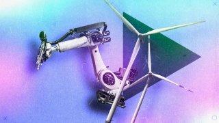 Технологията ще допринесе с 3 трлн. долара към световната икономика до 2035 г.