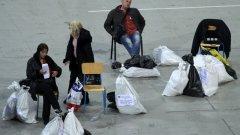В Централната избирателна комисия вече са протоколите от Видин Варна, Пловдив, Велико Търново.