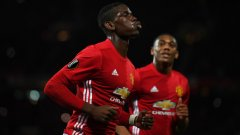 Още през лятото Погба имаше желание да напусне Юнайтед, но клубът продължава да се опитва да го задържи