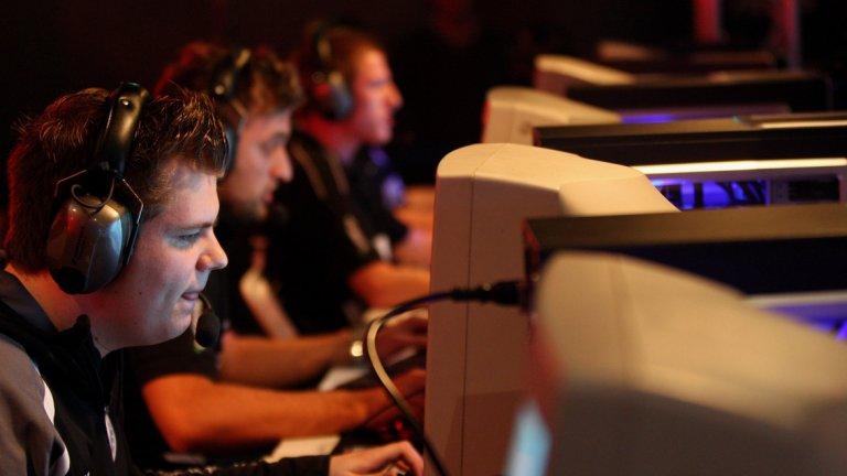 След толкова дълга подготовка, в крайна сметка се наложи Game Developers Conference да се отложи
