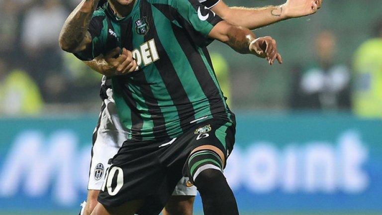 Легендата на италианския футбол е получил оферта от 7,5 милиона евро на сезон.