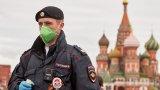 Въпреки че обявява по над 10 хил. положителни проби на ден, Кремъл държи смъртността под 1 процент