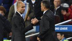 "Барселона разби Сити с 4:0 на ""Камп Ноу"", сега е време за реванш"