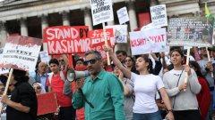 Напрежението и страховете на местните в региона растат
