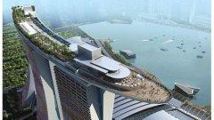 Изглед от Сингапур