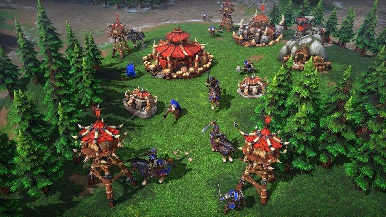 Warcraft III: Reforged Статус: излязла в началото на 2020 г.   Ето за това притеснение говорим. Оригиналният Warcraft III превърна RTS/RPG комбинацията в нещо нормално, допринесе за развитието на електронните спортове (още се гордеем с теб, Insomnia!) и разшири светa на Warcraft, който малко след това се превърна в легендарно MMORPG. Вместо да дадат на любителите на стратегиите нова игра от поредицата, Activision Blizzard решиха просто да обновят старата с нова графика и да вземат малко пари от старите фенове.  Резултатът беше дори по-лош от замисъла. Reforged дори не предложи всичко обещано, разочарова феновете с визията и проблемите си и заби поредния пирон в ковчега на доброто реноме на Blizzard. Тази обновена версия е срам и позор както за поредицата, така и за компанията зад нея, и доказателство, че понякога е по-добре просто да не пипаш оригинала.