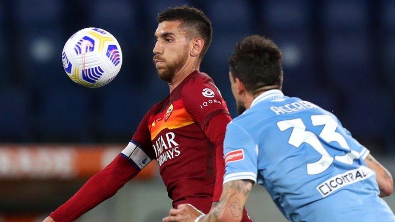 Ливърпул привлича национал от Рома за заместник на Вайналдум
