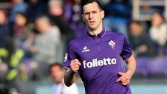 Никола Калинич може да се смята за играч на Милан
