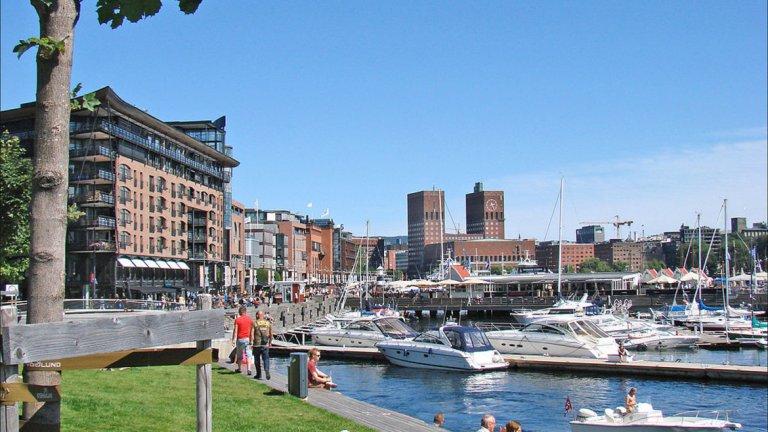 Една причина да посетите Осло и още няколко, поради които да не го правите - Webcafe.bg