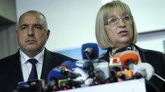 Защо Цецка Цачева остана извън парламента
