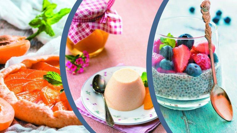 С гарантирано качество и по-малко пестициди от BILLA