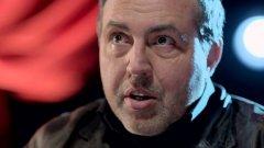 Не го усещаме веднага като заплата от 2000-3000 лева, което би ми се искало, но 30% увеличение на заплатите не е малко, коментира председателят на Съюза на артистите в България