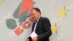 Миков отново се застъпи за Ирина Бокова
