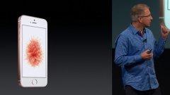 Пролетното събитие на Apple се проведе в Калифорния от 19 часа българско време. Представянето на новите продукти на компанията можеше бъде проследено през Apple устройства, както и под браузър Edge при Windows 10. Най-важното на събитието беше запознаването на публиката с функциите на новия смартфон iPhone SE - по-малка и по-евтина версия на iPhone 6. Вижте по-важното от представянето на портфолиото на компанията по минути