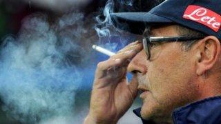 Сари: Не мога да се контролирам, пуша по 60 цигари на ден