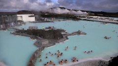 Светът гледа с надежда на опитите на малката островна държава да се пребори със замърсяването