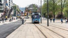 Може ли един град да функционира без коли по улиците си