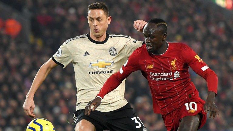 """""""Нека Юнайтед играе така и срещу Ливърпул и ще види какво ще му се случи - 0:4 на полувремето"""""""