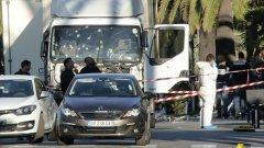 Апелът на Казньов е в отговор на трагичния инцидент в Ница