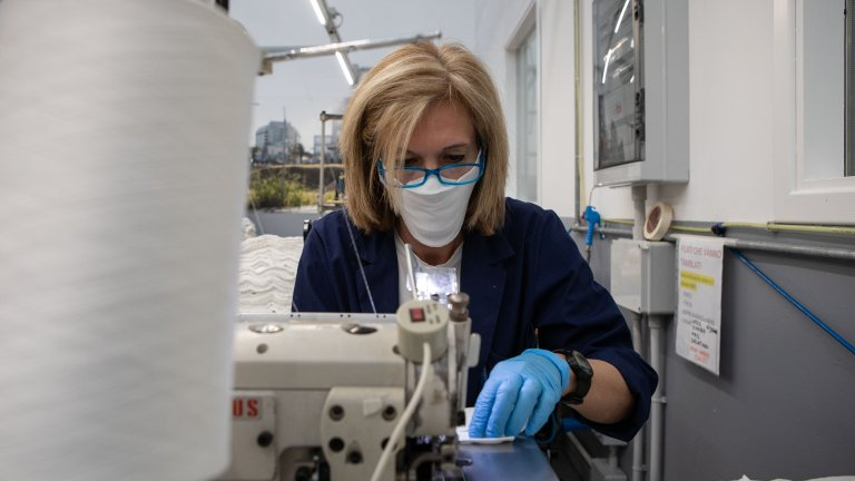 Коронавирусът само задълбочи неравенството между половете в италианското общество