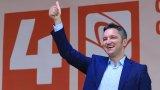 БСП предложи Вигенин за председател на парламента