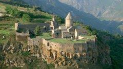 Най-старата в Кавказкия регион