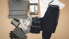 Практични идеи за подарък от MARC O'POLО
